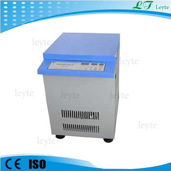 DL-5000C Lab equipment of centrifuge device for sale