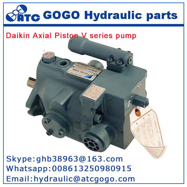 Daikin осевой поршень V насос серии V15 V18 V23 V25 V38 V70 V50
