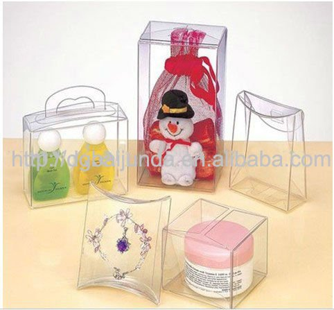 Kinds of clear plastic packaging <strong>box</strong>,cosmetic gift <strong>box</strong>