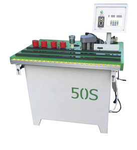 double glue ,curve and straight gluing machine/manual edge banding machine for woodworking 2227