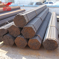 ERW welded Carbon Steel Circular Hollow Section Steel Pipe and Tube with S235 , S355 , L250 , L350 , Q235 , Q345