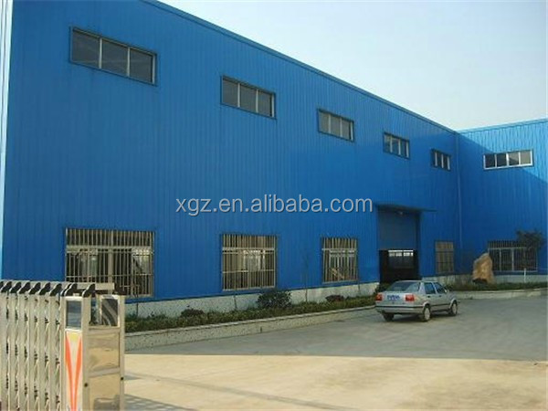 industry framing steel structures prefabricated workshop warehouse
