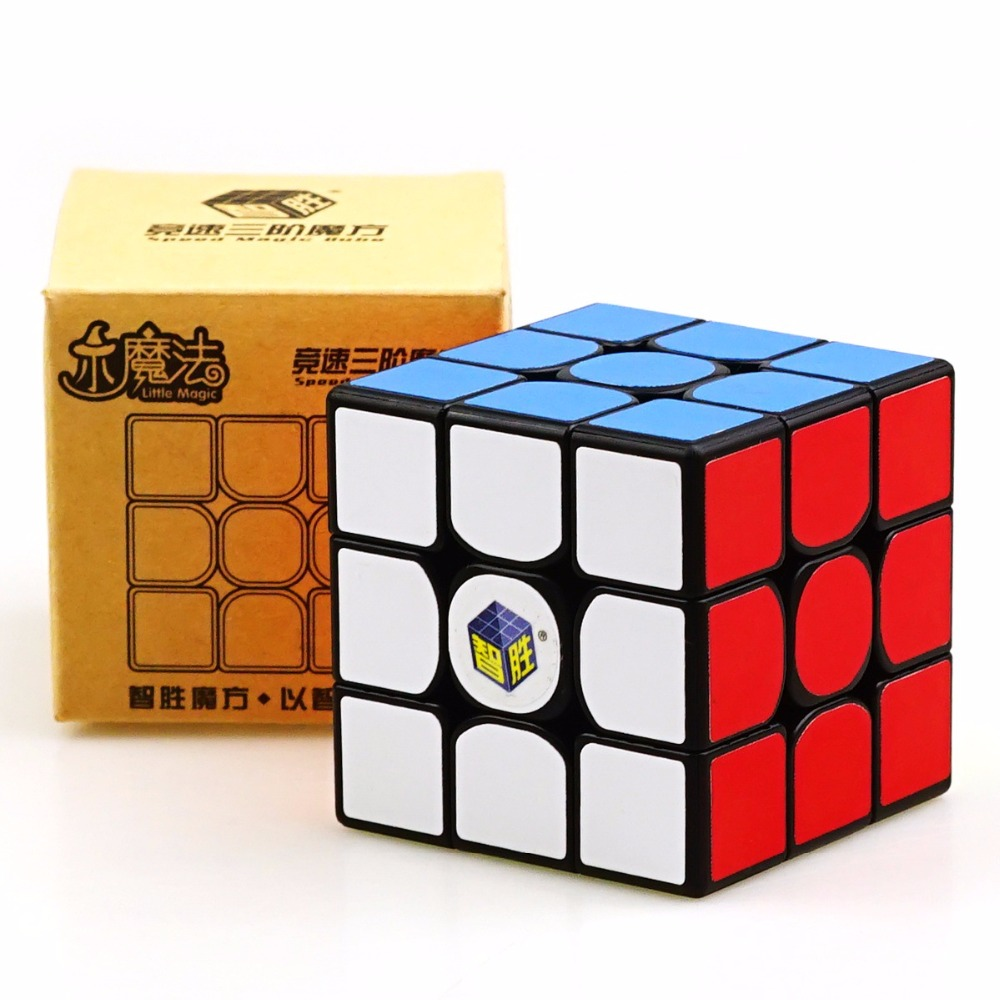 YuXin Little Magic 3*3*3 Cube Educational Toys