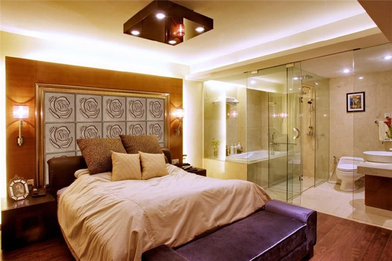 Decorative Wall Panels For Bedroom : China supplier modern decorative leather d wall panels