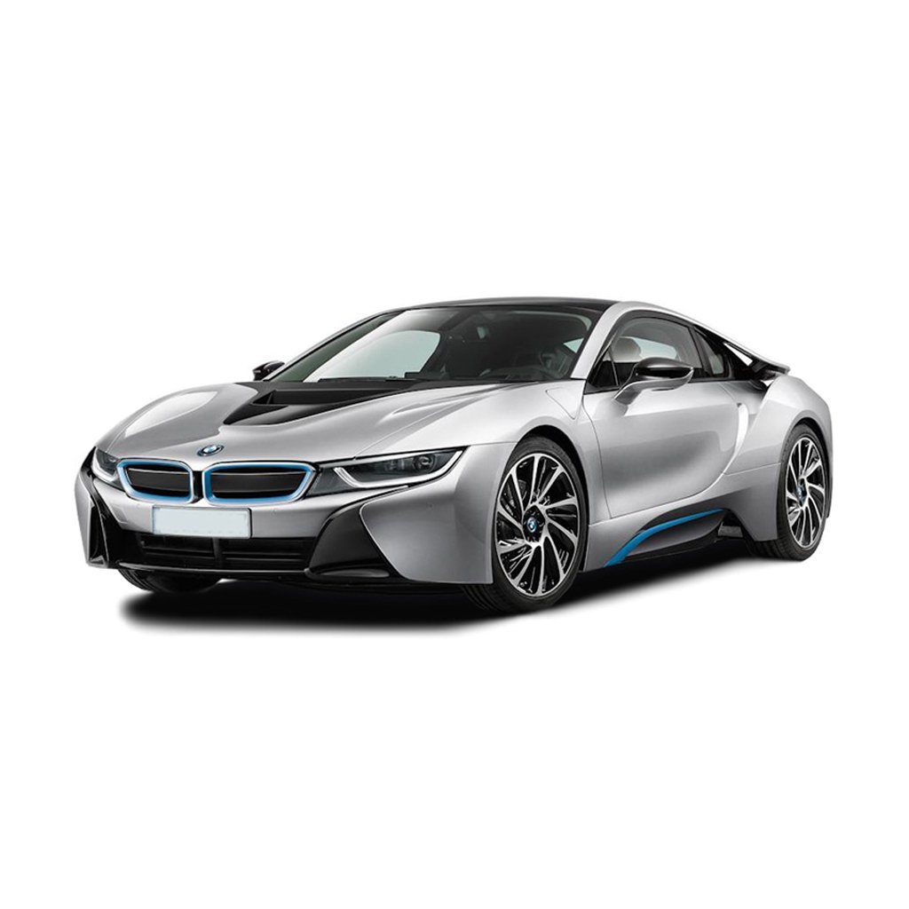 2014-2015 BMW i8 Select-fit Car Cover Kit