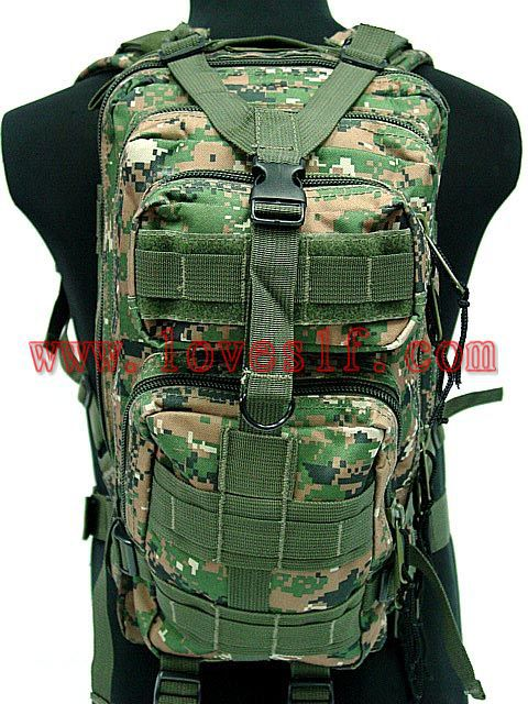 High quality military tactical backpack wholesale army assault backpack