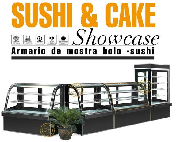 2016 Hot Sale 2.0m cake displayer(ZQWL-20)
