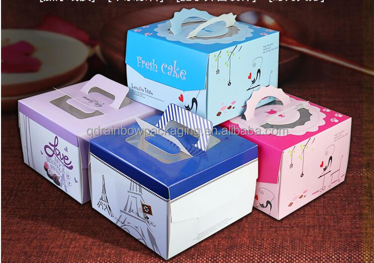 BoxDesign Paper Cake Box Packaging Made In Qingdao - Buy Packaging DesignCake BoxWedding Favor Boxes Product on Alibaba.com & BoxDesign Paper Cake Box Packaging Made In Qingdao - Buy ... Aboutintivar.Com