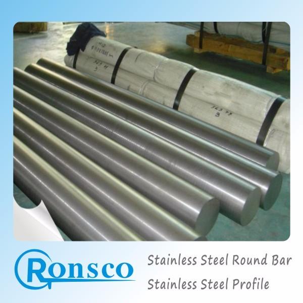 Jis 403 Stainless Steel Round Bar