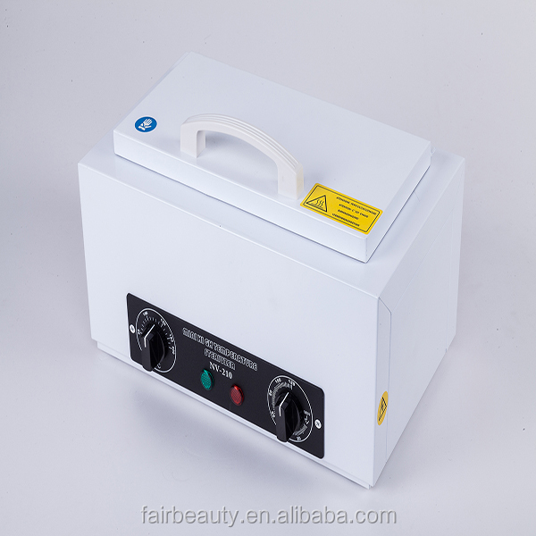 2016 New Products Dental Sterilization High Temperature Sterilizer Dry Heat Sterilization for Hospital Hair Salon Home Use