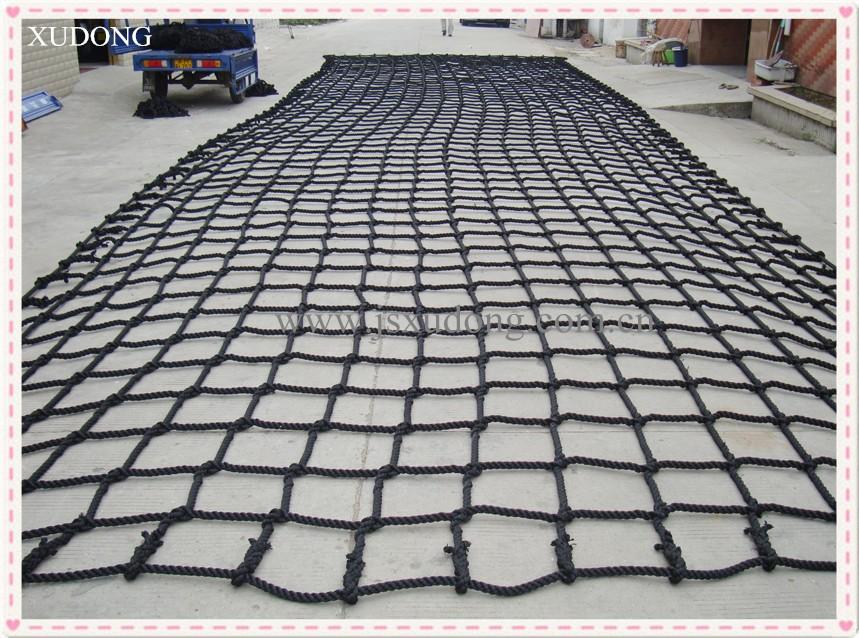 Nylon Cargo Nets 87