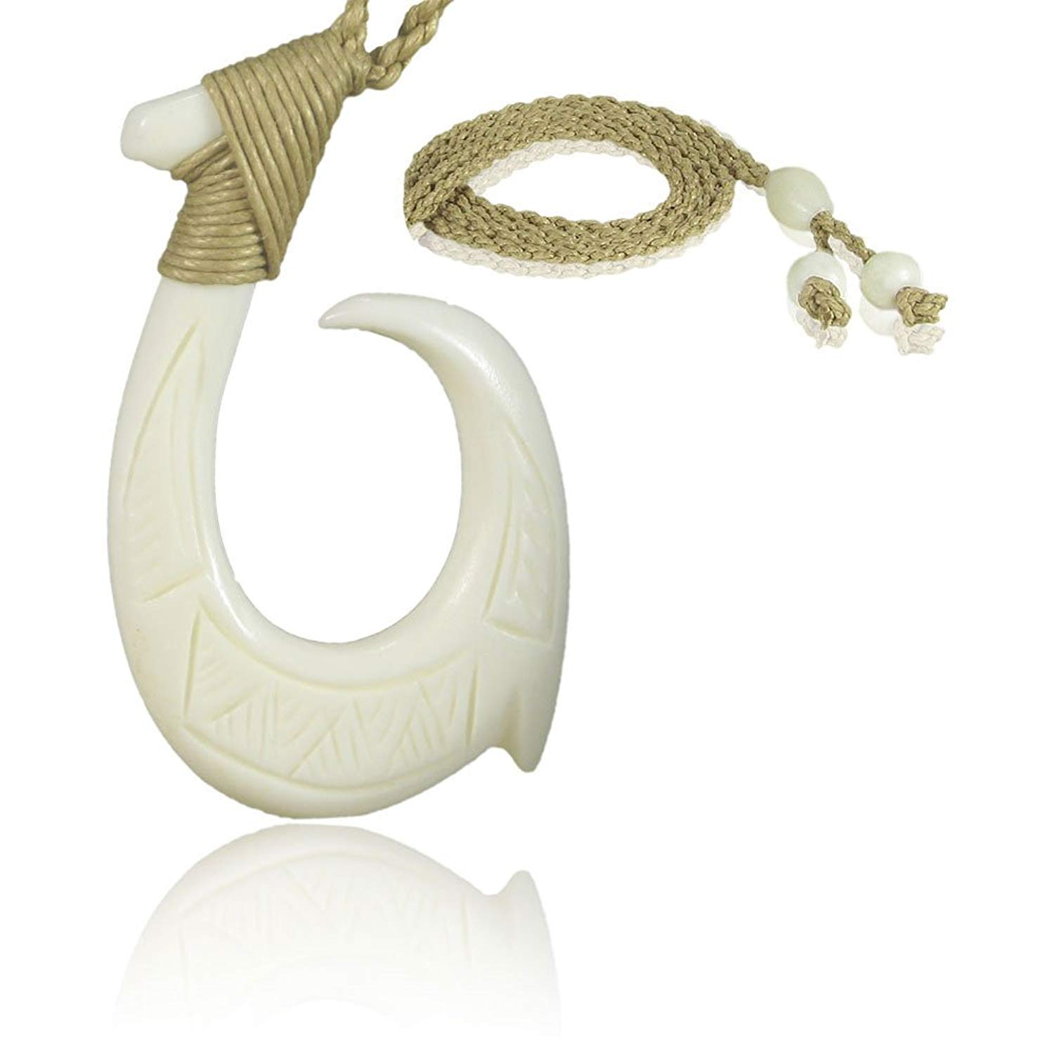 Cheap Jade Fish Hook Necklace Find Jade Fish Hook Necklace Deals On