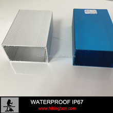 Anodizing Aluminum Electronic Instrument Enclosures PHE044