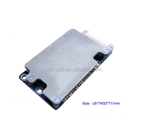 10S 10A PCM 10S 10A BMS 36V li ion bms for scooter battery 10S 20A li ion bms