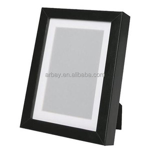 Wholesale cutouts precut uncut mat board in paper crafts for decorative photo picture frame mats