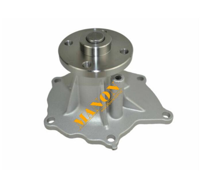 Forklift Parts Water Pump/2z 1dz/16110-78206-71