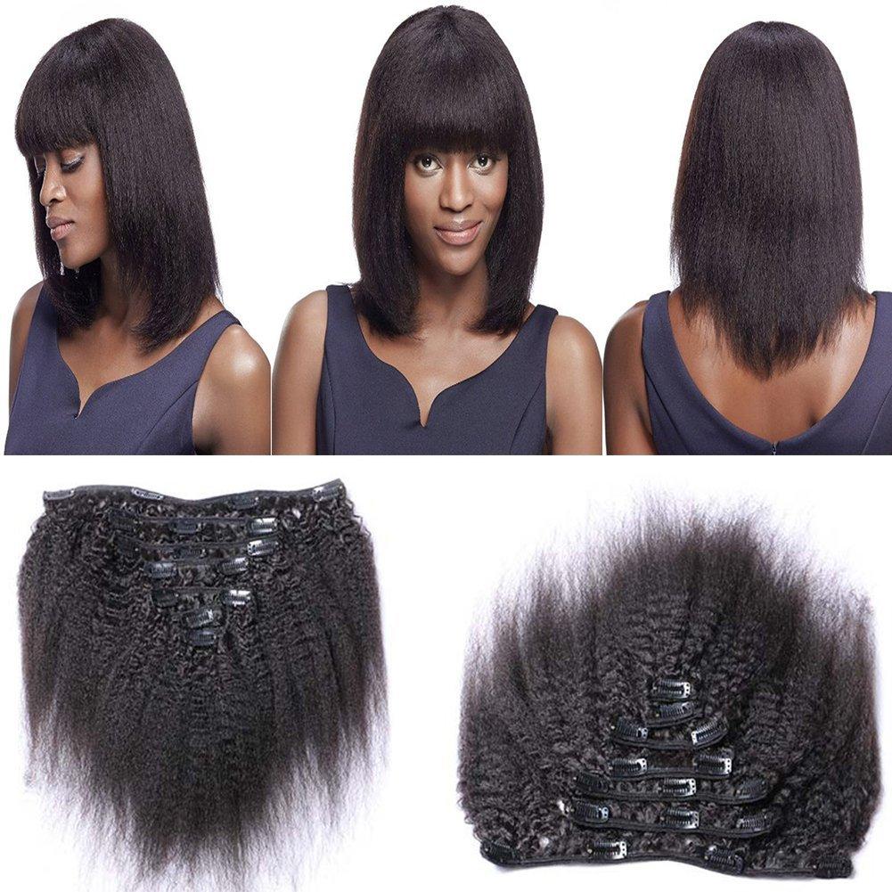Cheap Clip Ins Black Hair Find Clip Ins Black Hair Deals On Line At