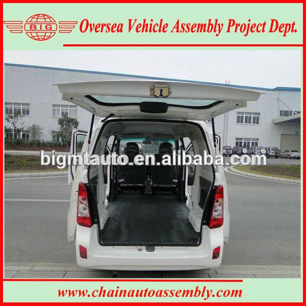 Furgoni Made In China Grande Produttore Di Porcellana Buy Vans Made In China,Furgoni Made In China,Van Cina Product on