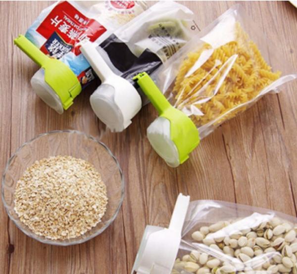 Sáng tạo Và Thực Tế Nhà Bếp Đối Với Trang Chủ Sử Dụng Mùa Xuân Nhựa Clip