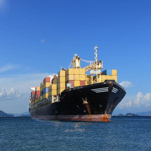 Scrap cargo ship from China to DAMMAM
