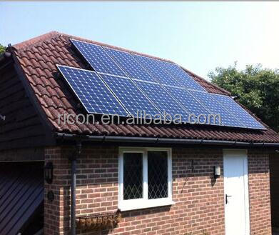complete 30kw 50kw 60kw complete set lower price off grid wind solar home system solar