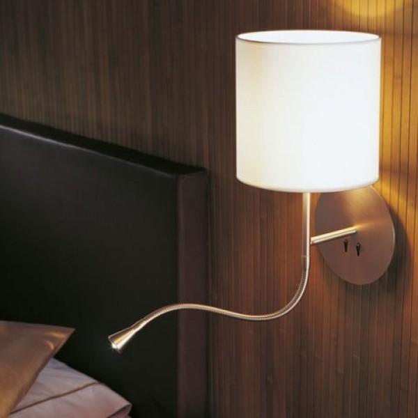 Diseño antiguo de laton velas apliques de pared para hotel w011 ...