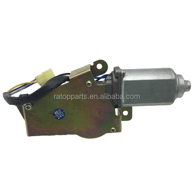 High quality excavator parts 2538-9013A DH220 motor wiper