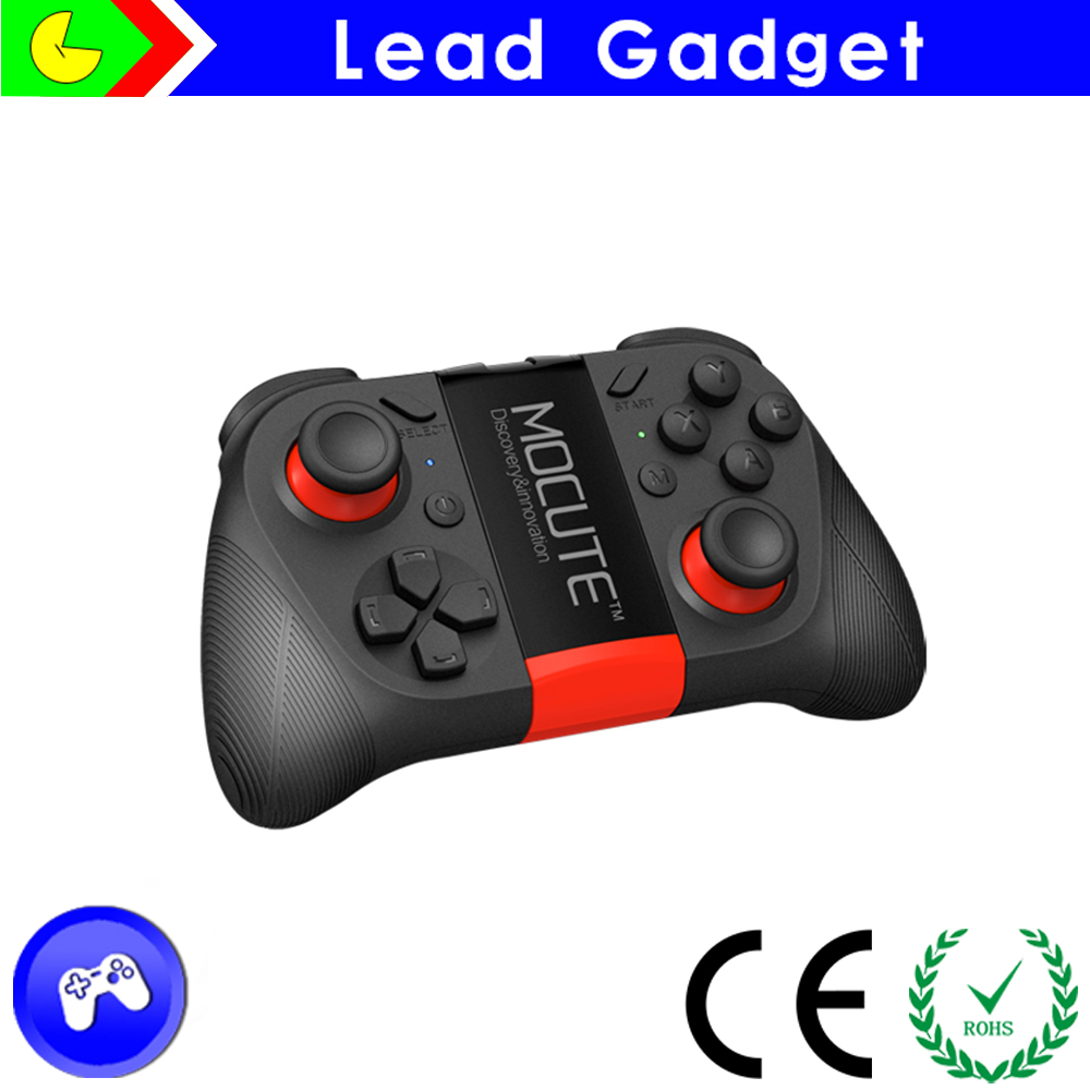 Vr Glasses Gamepad MOCUTE 050 Bluetooth Gamepad Game Controller Joystick