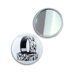Wholesale Small Order Fashion Element Mirror