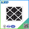 Cheap Price Activated Carbon Plate and Frame Air Filter