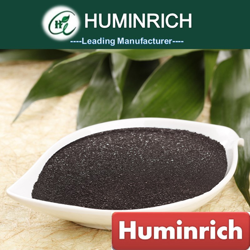Huminrich High Formulation Of Fertilizers Water-Soluble Fulvic Acids For Sugarcane Growers