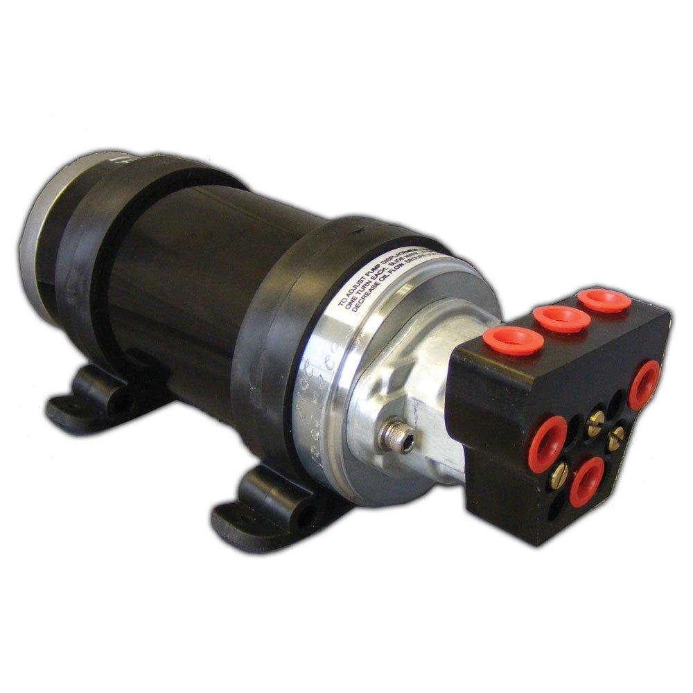 LDK-110000-0GD 60Hz 5//4W OEM Replacement for Goodman Heat Pump Reversing Valve Solenoid Coil AC 24V 50
