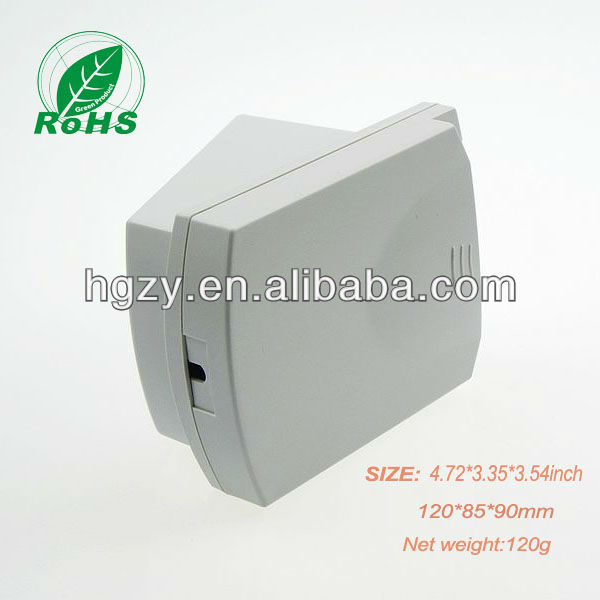 Abs Plastic Enclosure Manufacturers Electronic Enclosure Plastic ...