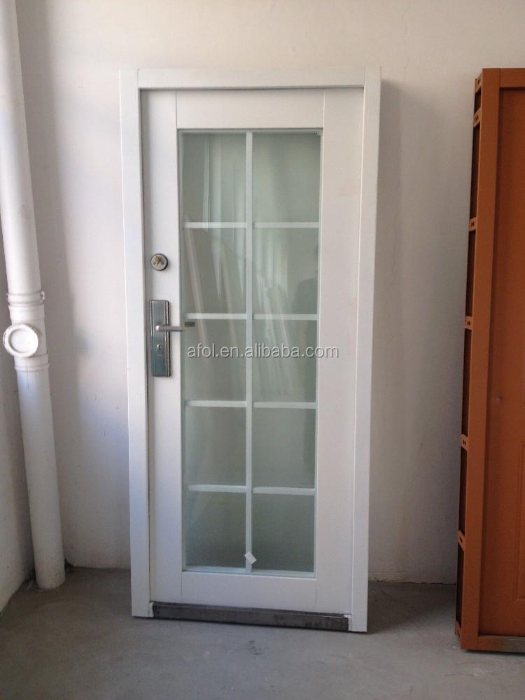 Contraventanas puertas dise o en zhejiang afol antirrobo for Puertas diseno italiano