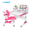Istudy fun desk children ergonomic study desk kids learning table
