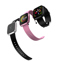 Waterproof IP67 BT tracker watch T8 Continuously sensor heartbeat care blood pressure fitness activity tracker alipay fitband