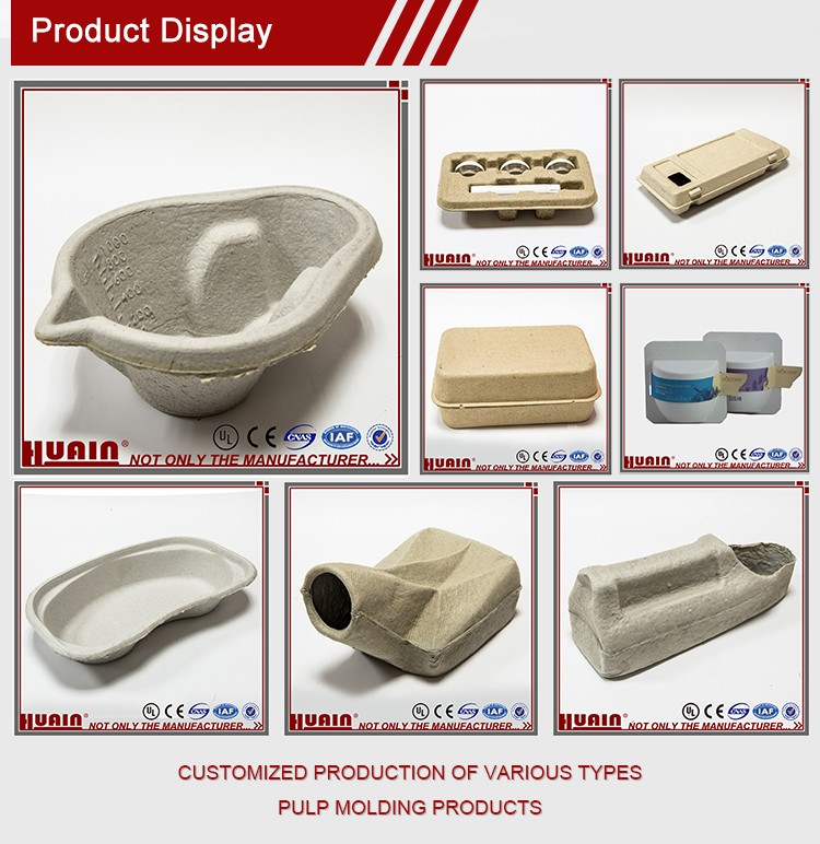 Paper packaging Biodegradable  Boxes