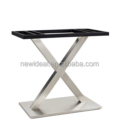 Steel Table Frame, Steel Table Frame Suppliers And Manufacturers At  Alibaba.com