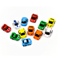 12Pcs Lot 2016 Classic Car Mini Toy Gifts To Children Pull Back Car Dinky Model Cheap