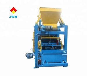 Top Professional AAC Block Brick Making Machine/AAC Production Line/Light Weight Concrete Block Manufacturing Plant