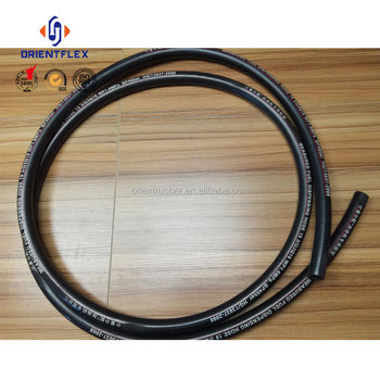 Chinese thick air permeability petroleum synthetic rubber gas station hose factory direct supply