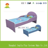 Modern promotional kids beds with slide