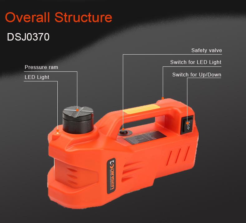 Top Quality Car Jacks Type Universal Portable High Quality ...