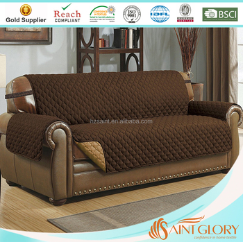 75u0026quot;x110u0026quot; Anti Slip Armchair/Couch/Sofa Covers Quilted Microfiber  Furniture