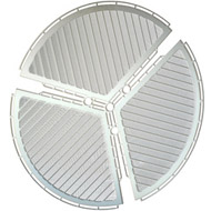 Stainless Steel Etching Mesh Filter Screen