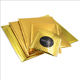Custom Printed Metallic Bubble Mailers Padded Shipping Mailing Envelopes
