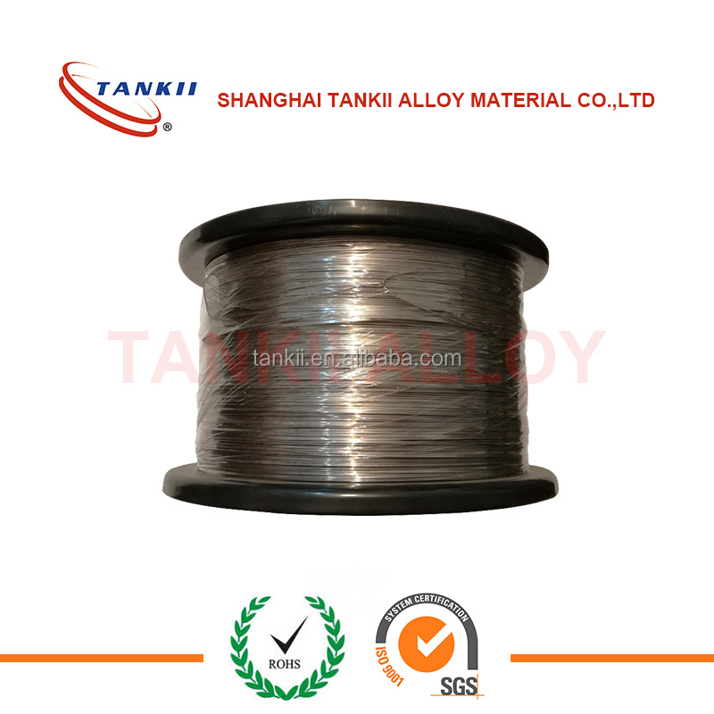 N type tc wire nicr ni thermocouple wire 5.0mm