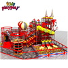 Best indoor playground mini indoor play area for toddlers with ball pit