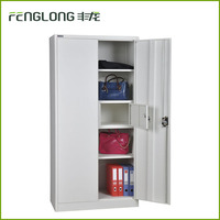 Office compartment steel locker wardrobe clothes cabinet design