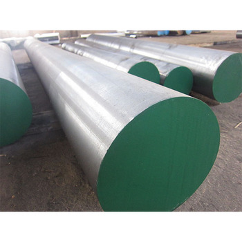 D2 high quality tool steel for alloy steel round steel